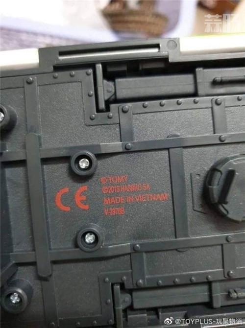 孩之宝将推出SDCC2019限定捉鬼敢死队版MP-10擎天柱 变形金刚 第9张