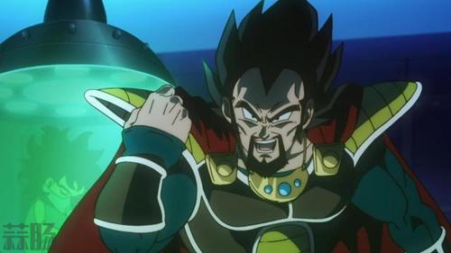 《龙珠超:布罗利》5月24日上映 鸟山明操刀不负期待! 动漫 第3张