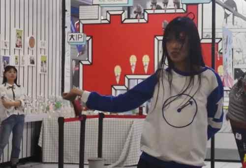 杭州国漫——哪位小姐姐的舞蹈最吸引你?