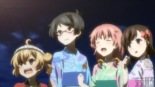 OVA《魔法少女伊莉雅》第二段PV公开 动漫 第2张