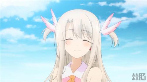 OVA《魔法少女伊莉雅》第二段PV公开 动漫 第5张