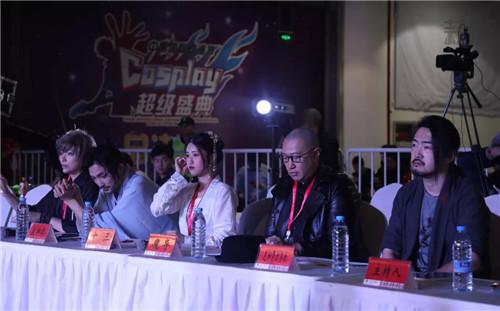 第十五届中国COSPLAY超级盛典总决赛获奖名单出炉 COSPLAY COS 2019中国国际动漫节 漫展 杭州国漫 2019 中国国际动漫节 漫展  第6张