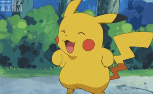 《大侦探皮卡丘》惊喜来袭?一起走进精灵宝可梦的世界吧 皮卡丘 精灵宝可梦 电影 Pikachu 宝可梦 任天堂 大侦探皮卡丘 动漫  第2张