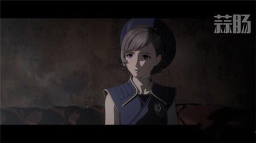 《人间失格》剧场版动画PV 花泽香菜担任女主声优 动漫 第2张
