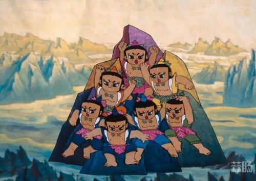 《葫芦娃》导演 中国剪纸动画创始人之一胡进庆去世 动漫 第2张
