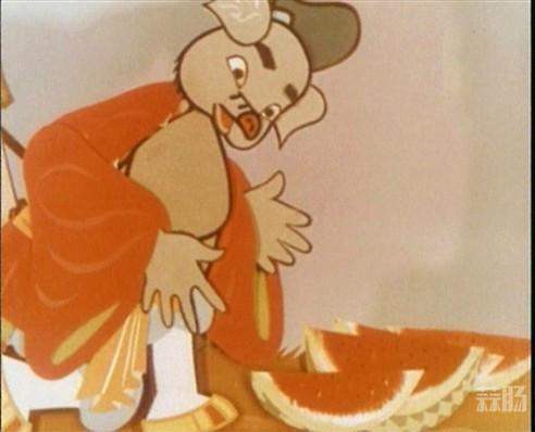 《葫芦娃》导演 中国剪纸动画创始人之一胡进庆去世 动漫 第3张