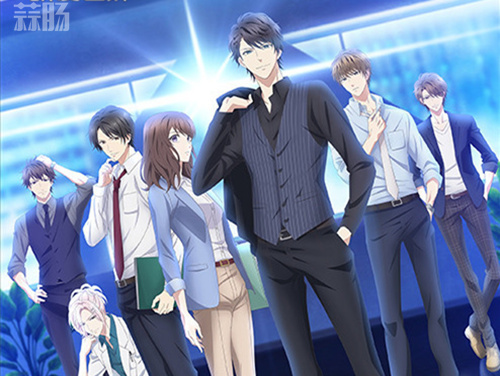 TV动画《英雄伴我身边》PV与宣传图公开,声优阵容强大!
