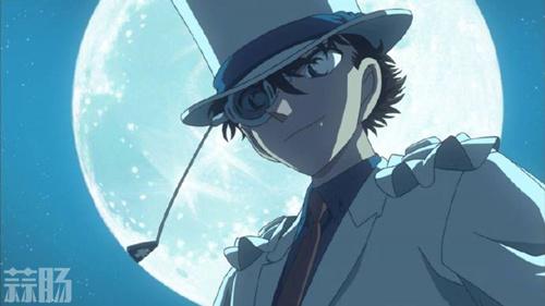 你最喜欢的动漫初恋是谁呢? 宫崎骏 审判者月 玖兰枢 怪盗基德 哈尔 碓冰拓海 动漫  第4张