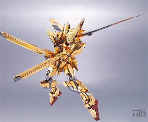 《高达SEED DESTINY》高达模型 金色曙光降世 模玩 第4张