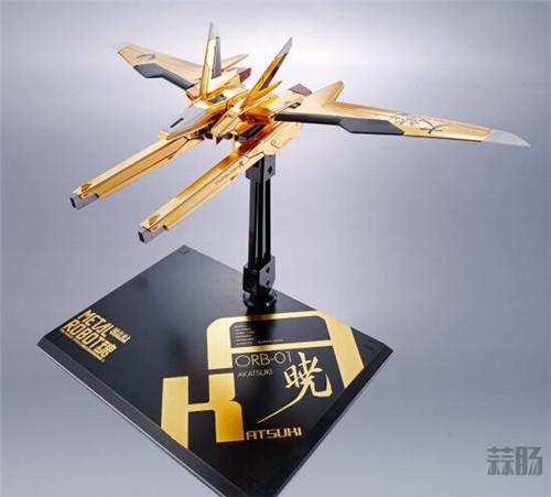 《高达SEED DESTINY》高达模型 金色曙光降世 模玩 第5张