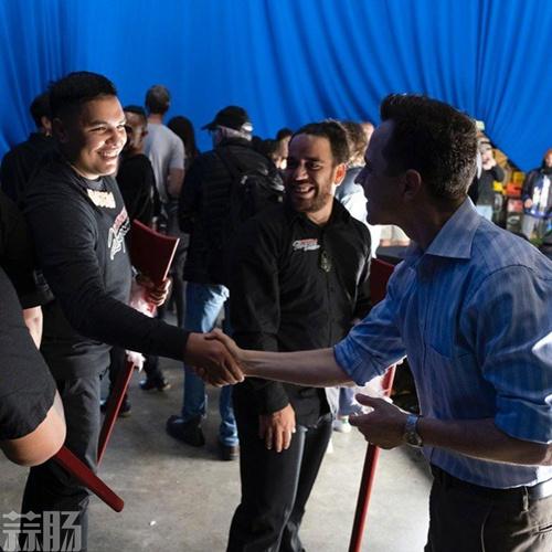 《阿凡达2》本周开始真人真景拍摄 预计将于2021年上映 克里夫·柯蒂斯 詹姆斯·卡梅隆 行尸之惧 阿凡达2 阿凡达 动漫  第5张
