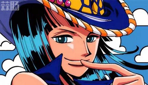 海贼王动画中最美丽的女角色TOP10(上) 动漫 第2张