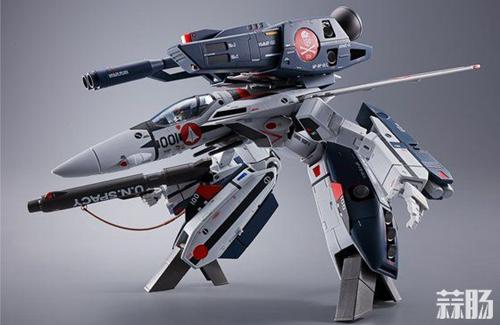 《超时空要塞:可曾记起爱》VF-1配件包 发售信息公开! 模玩 第2张