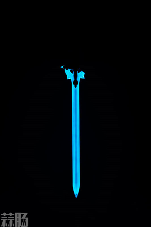 GSC×Cerevo《刀剑神域》1/1比例阐释者公布 模玩 第6张