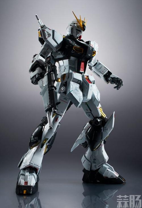 MS解体匠机RX-93 v高达模型公布 模玩 第4张