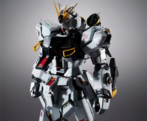 MS解体匠机RX-93 v高达模型公布