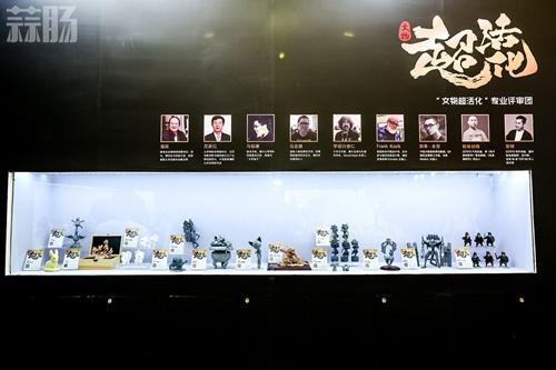WF上海对话52Toys CEO陈威:国内模玩市场进入快速增长阶段,IP授权遵循两个维度 WonderFestival WF上海 WF2019 万能匣 猛兽匣 IP 52Toys 漫展  第3张