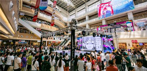 【IDO漫展×CJ】2019ChinaJoy超级联赛北京赛区晋级赛圆满闭幕 漫展 第1张