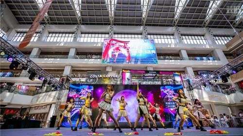 【IDO漫展×CJ】2019ChinaJoy超级联赛北京赛区晋级赛圆满闭幕 漫展 第6张
