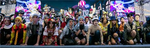 【IDO漫展×CJ】2019ChinaJoy超级联赛北京赛区晋级赛圆满闭幕 漫展 第3张
