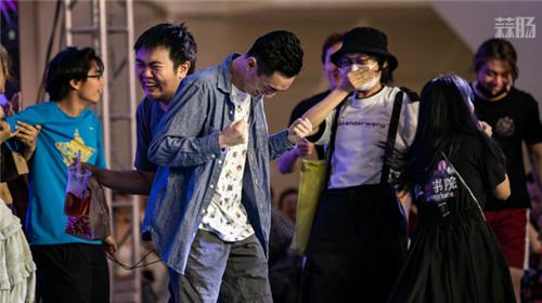 【IDO漫展×CJ】2019ChinaJoy超级联赛北京赛区晋级赛圆满闭幕 漫展 第9张