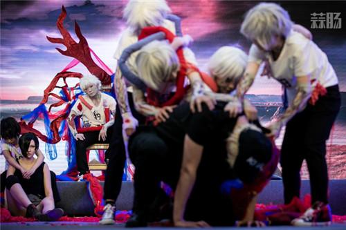【IDO漫展×CJ】2019ChinaJoy超级联赛北京赛区晋级赛圆满闭幕 漫展 第16张