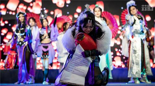 【IDO漫展×CJ】2019ChinaJoy超级联赛北京赛区晋级赛圆满闭幕 漫展 第18张