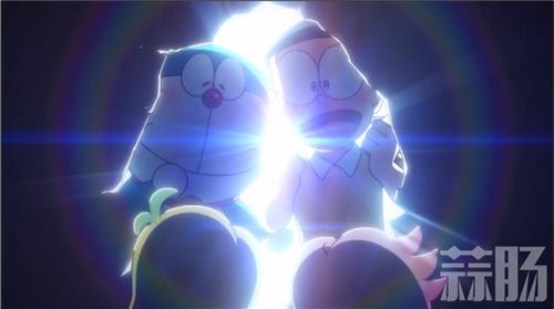 剧场版《哆啦A梦:大雄的新恐龙》,释出特报! 哆啦A梦 动漫  第3张