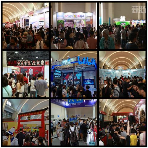 第二届北京IDO全球动漫精品大展定档7月 漫展 第7张