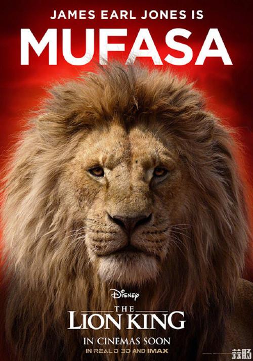 电影《狮子王》影评口碑正式出炉 动漫 第1张