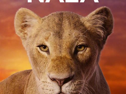 电影《狮子王》影评口碑正式出炉
