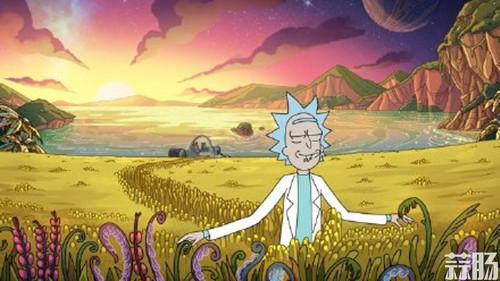 《瑞克和莫蒂》第四季动画剧照公开 动漫 第1张