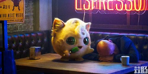 《大侦探皮卡丘》成为游戏改编票房最高的电影 动漫 第1张