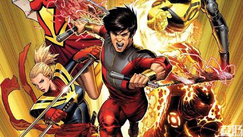 漫威首位华人超级英雄定角,梁朝伟将出演满大人
