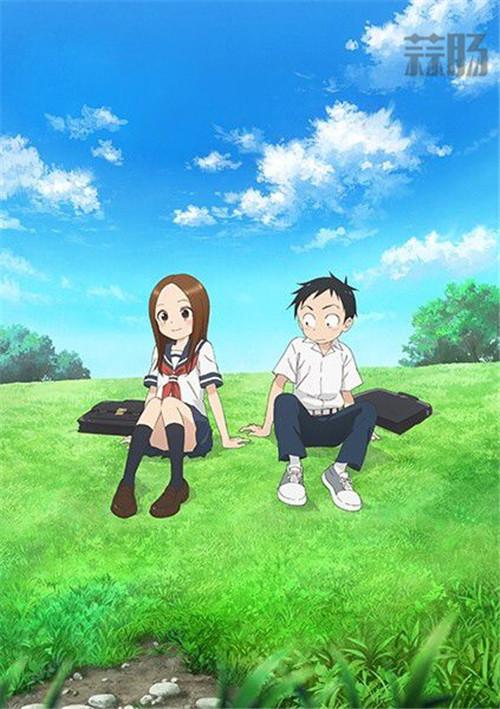 TV动画《擅长捉弄的高木同学 第二季》第三集NCED