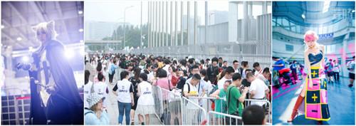 第二届IDO精品大展 7月暑期动漫狂欢节完美收官 漫展 第1张