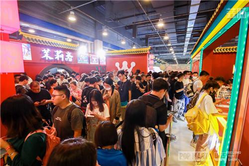 2019北京国际潮流玩具展正式开催将好玩全部加满! 模玩 第2张