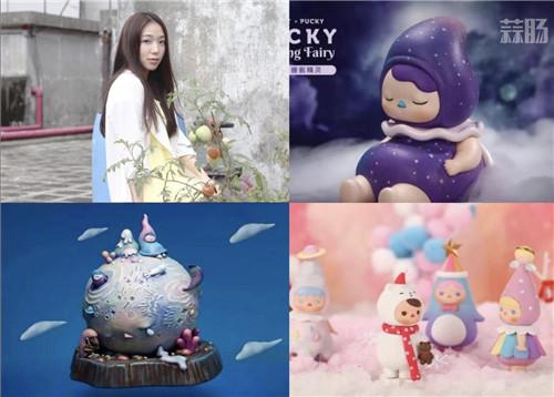 2019北京国际潮流玩具展正式开催将好玩全部加满! 模玩 第5张