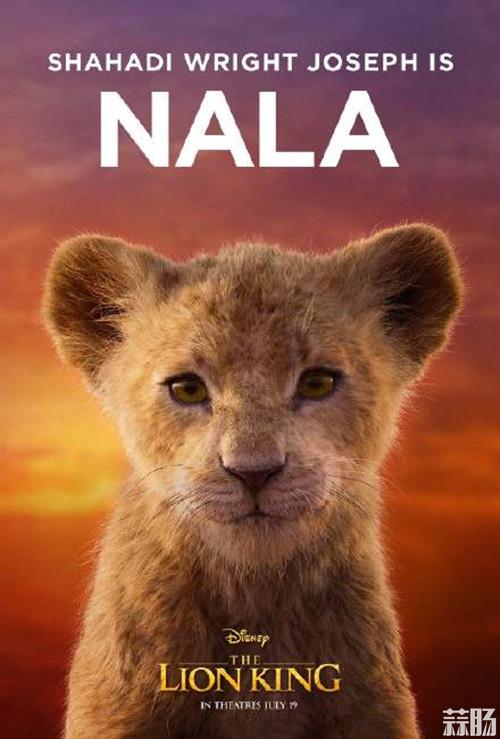 迪士尼新版电影《狮子王》全球票房突破10亿美元 动漫 第2张