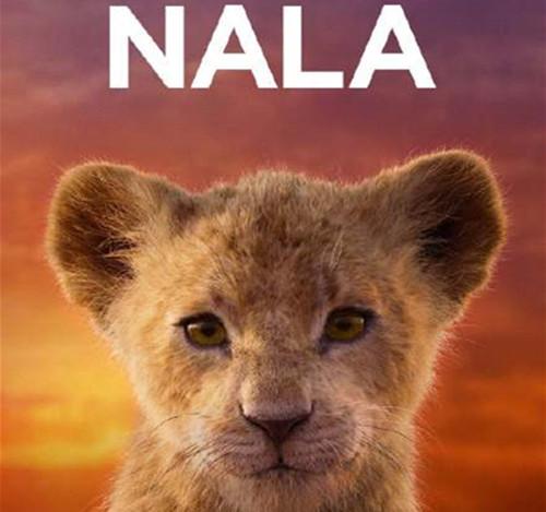 迪士尼新版电影《狮子王》全球票房突破10亿美元