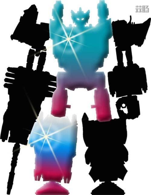Takara Tomy开启G1深海狂魔突陷与狂咬预定1月下旬发售 变形金刚 第15张