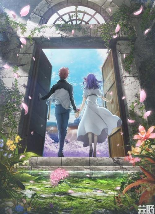 剧场版《Fate/stay night [Heavens Feel] 》发布第三季特报预告视频 《Fate》 动漫  第1张