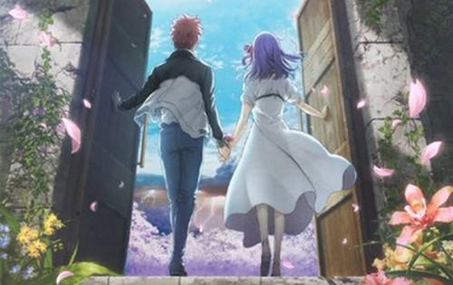 剧场版《Fate/stay night [Heaven's Feel] 》发布第三季特报预告视频