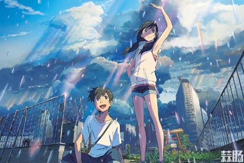 新海诚动画《天气之子》确定将于10月份印度上映