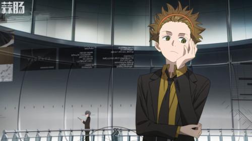 动画《ID:INVADED》第一弹PV公开 动漫 第2张