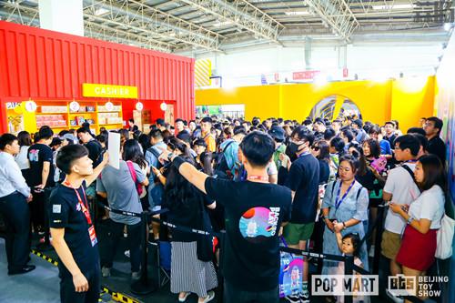 蒜肠带你回顾2019BTS北京国际潮流玩具展 漫展 第31张