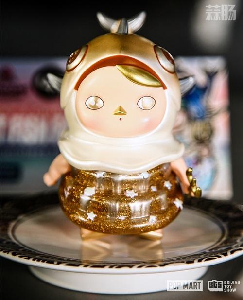 蒜肠带你回顾2019BTS北京国际潮流玩具展 漫展 第18张