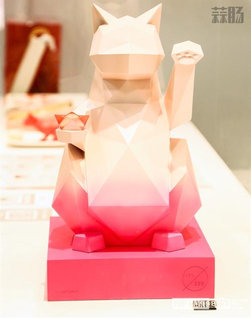 蒜肠带你回顾2019BTS北京国际潮流玩具展 漫展 第21张