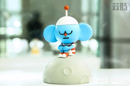蒜肠带你回顾2019BTS北京国际潮流玩具展 漫展 第20张