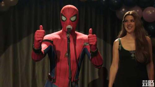 《蜘蛛侠:英雄远征》将进行新画面重映举动 动漫 第3张